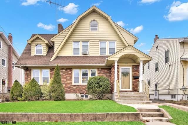 124 Buena Vista Ave, Hawthorne Boro, NJ 07506 (MLS #3688780) :: The Premier Group NJ @ Re/Max Central