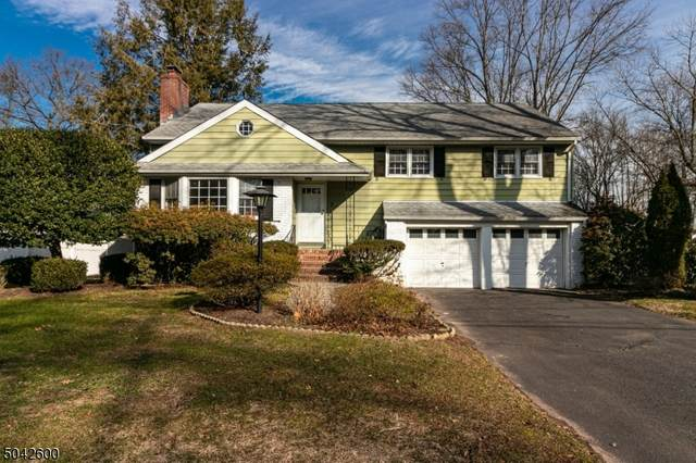 2 Wychview Dr, Westfield Town, NJ 07090 (MLS #3688799) :: The Premier Group NJ @ Re/Max Central