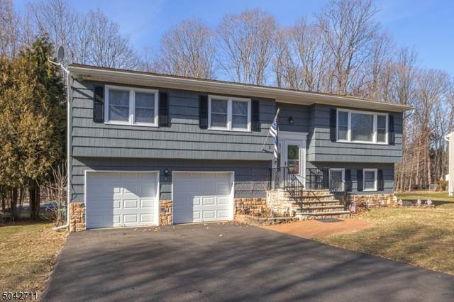 3 John St, Mount Olive Twp., NJ 07840 (MLS #3688819) :: RE/MAX Select