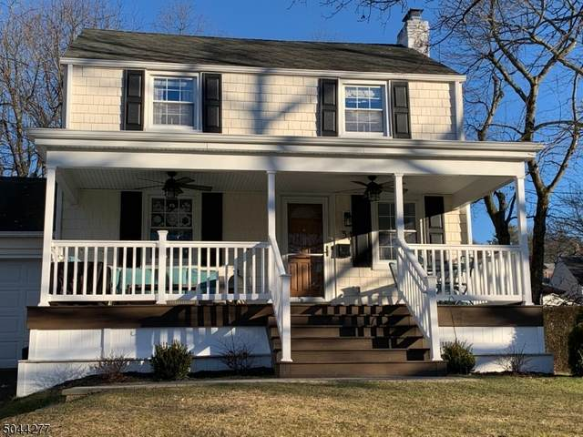 31 Derwent Ave, Verona Twp., NJ 07044 (MLS #3688834) :: The Premier Group NJ @ Re/Max Central
