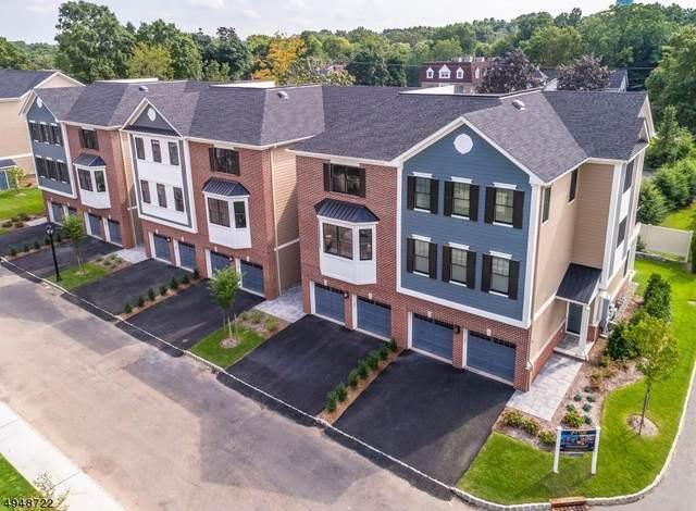4 Hanover Rd C-4, Florham Park Boro, NJ 07932 (MLS #3688839) :: SR Real Estate Group