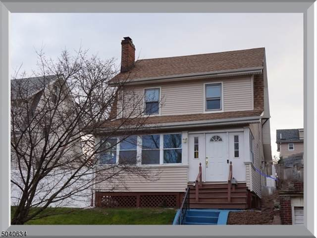 43 Berkeley Pl, Bloomfield Twp., NJ 07003 (MLS #3688848) :: Pina Nazario