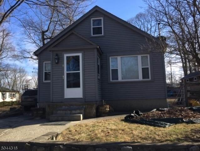 8 Amherst Way, Hopatcong Boro, NJ 07843 (MLS #3688850) :: Team Francesco/Christie's International Real Estate