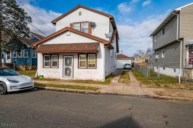 82 Fiat Ave, Woodbridge Twp., NJ 08830 (MLS #3688860) :: Gold Standard Realty