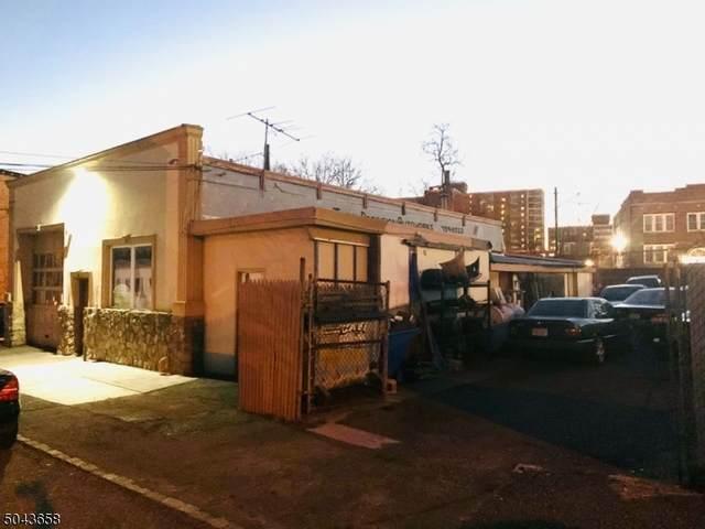 20 Watchung Ave, Belleville Twp., NJ 07109 (MLS #3688864) :: Corcoran Baer & McIntosh