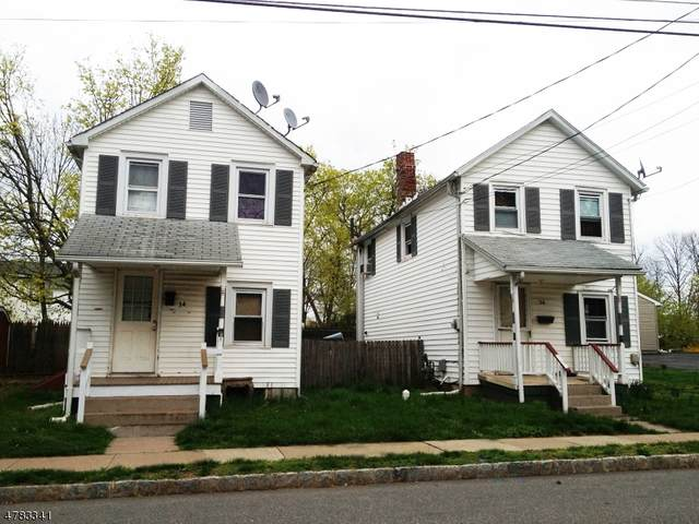 20 Grant Ave, Flemington Boro, NJ 08822 (MLS #3688870) :: Team Cash @ KW