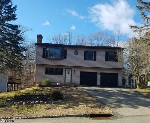 12 Divito Trl, Hopatcong Boro, NJ 07843 (MLS #3688882) :: Team Francesco/Christie's International Real Estate