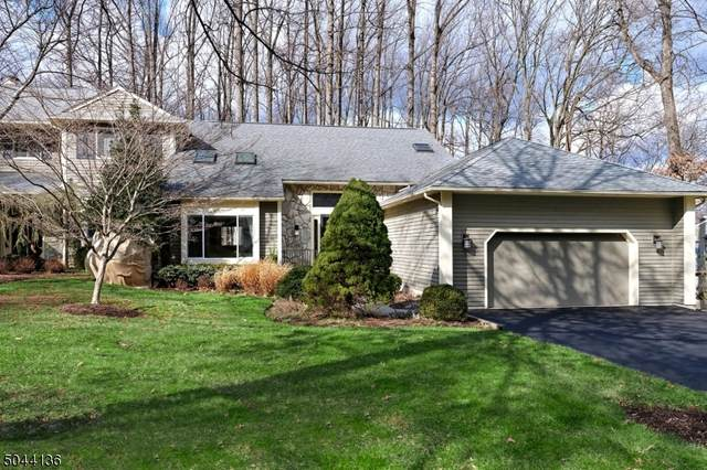 16 Hunters Cir #16, Tewksbury Twp., NJ 08833 (MLS #3688897) :: Mary K. Sheeran Team