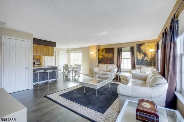 80 Callahan Ct, Newark City, NJ 07103 (MLS #3688921) :: SR Real Estate Group