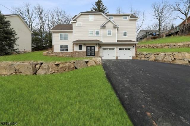 660 Liberty St, Boonton Town, NJ 07005 (MLS #3688987) :: Mary K. Sheeran Team