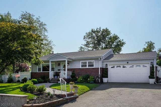 128 Nassau St, Clark Twp., NJ 07066 (#3688990) :: Daunno Realty Services, LLC