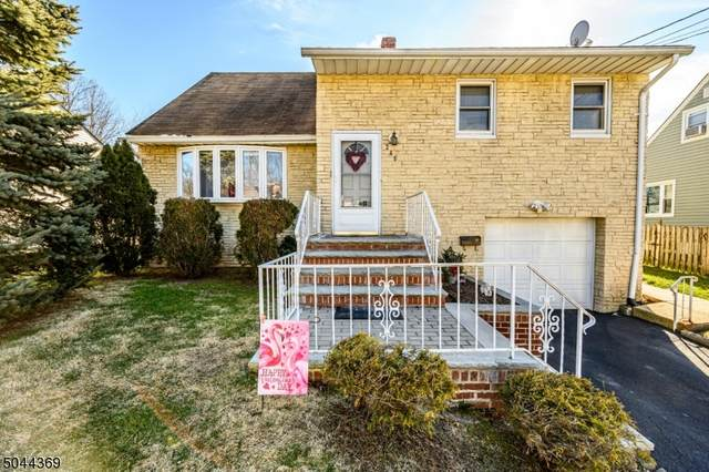 245 Hillside Ave, Cranford Twp., NJ 07016 (MLS #3689006) :: REMAX Platinum