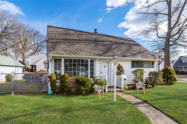 130 James St, Rochelle Park Twp., NJ 07662 (MLS #3689023) :: Team Cash @ KW