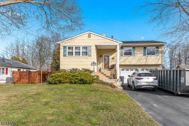 125 College View Dr, Hackettstown Town, NJ 07840 (MLS #3689028) :: Team Cash @ KW