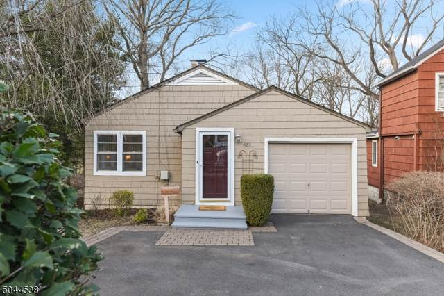 651 Valley St, Maplewood Twp., NJ 07040 (MLS #3689030) :: Gold Standard Realty