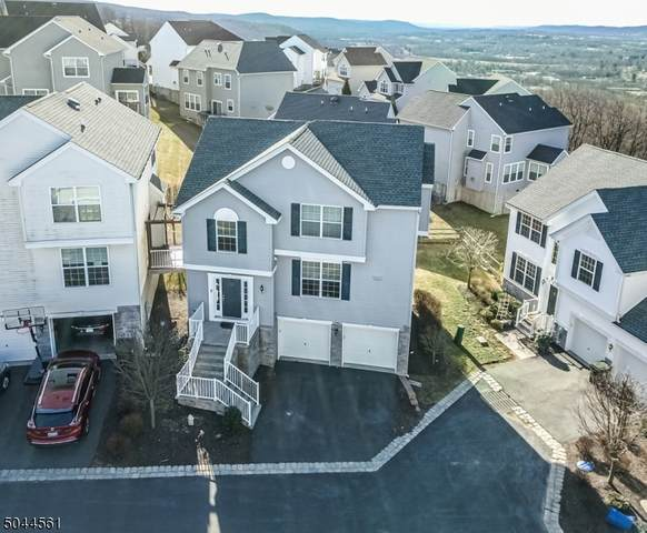 160 Sowers Dr, Mount Olive Twp., NJ 07840 (MLS #3689034) :: Team Cash @ KW