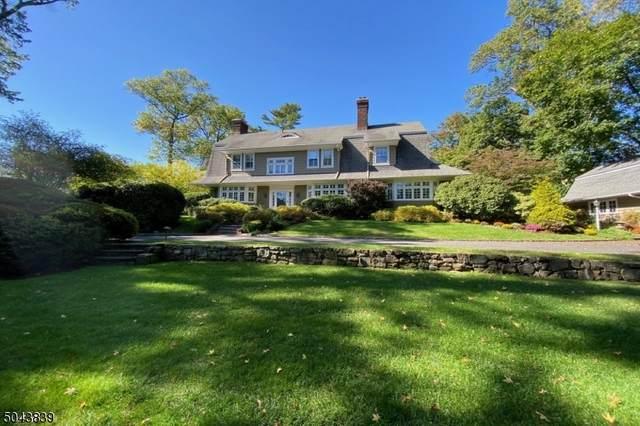 43 Glenwood Rd, Montclair Twp., NJ 07043 (MLS #3689085) :: Gold Standard Realty