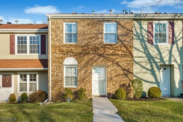 45 Gettysburg Way #45, Lincoln Park Boro, NJ 07035 (MLS #3689087) :: Pina Nazario