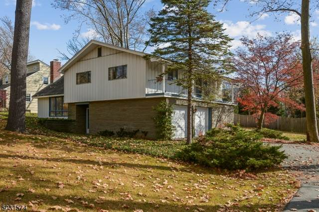 2 Starlight Dr, Morris Twp., NJ 07960 (MLS #3689100) :: Weichert Realtors