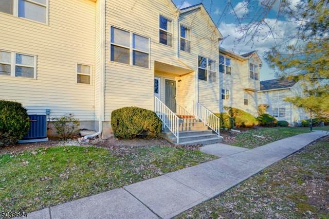 314 Ventnor Ct #314, Piscataway Twp., NJ 08854 (MLS #3689118) :: Gold Standard Realty