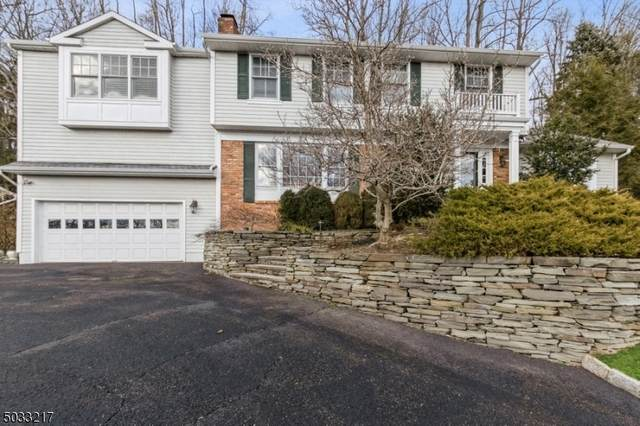 123 Ormont Rd, Chatham Twp., NJ 07928 (MLS #3689131) :: Mary K. Sheeran Team