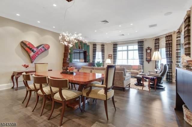413 Metzger Dr #413, West Orange Twp., NJ 07052 (MLS #3689160) :: Team Francesco/Christie's International Real Estate