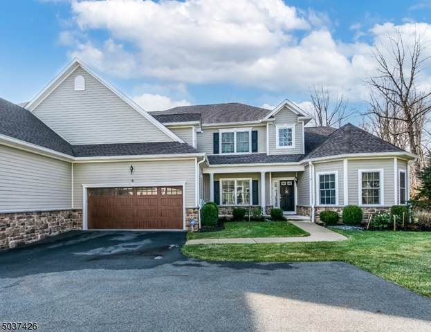 3 Longest Dr, Randolph Twp., NJ 07869 (MLS #3689162) :: Mary K. Sheeran Team