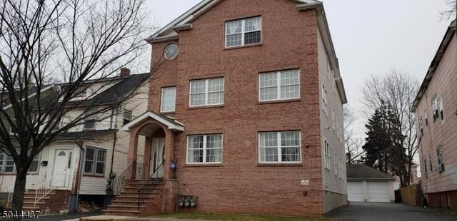 717 Monroe Ave, Elizabeth City, NJ 07201 (MLS #3689187) :: Weichert Realtors
