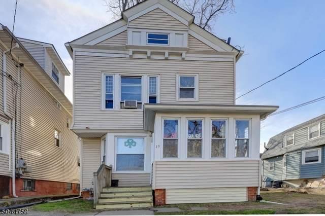 19 Vineyard Pl, Passaic City, NJ 07055 (MLS #3689205) :: Mary K. Sheeran Team