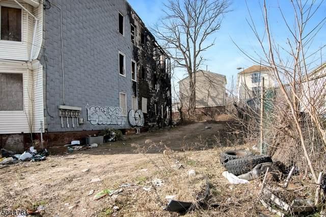 581 Bergen St, Newark City, NJ 07108 (MLS #3689222) :: Team Cash @ KW