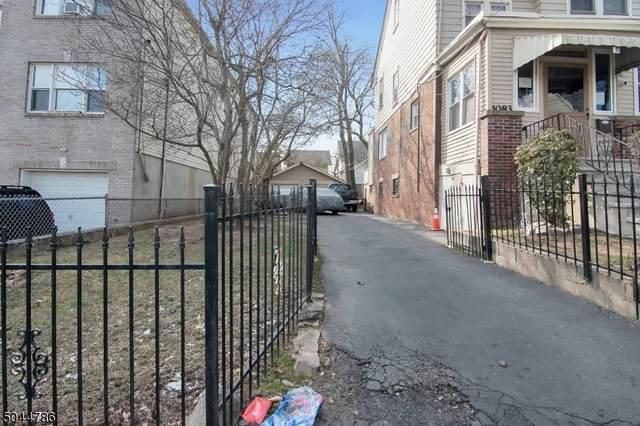 1081 18TH AVE, Newark City, NJ 07106 (MLS #3689224) :: Team Cash @ KW