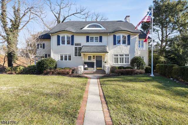 23 Fernwood Rd, Summit City, NJ 07901 (#3689236) :: NJJoe Group at Keller Williams Park Views Realty