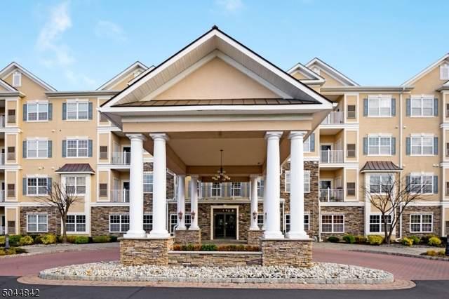 540 Cranbury Rd #307, East Brunswick Twp., NJ 08816 (MLS #3689259) :: The Sikora Group