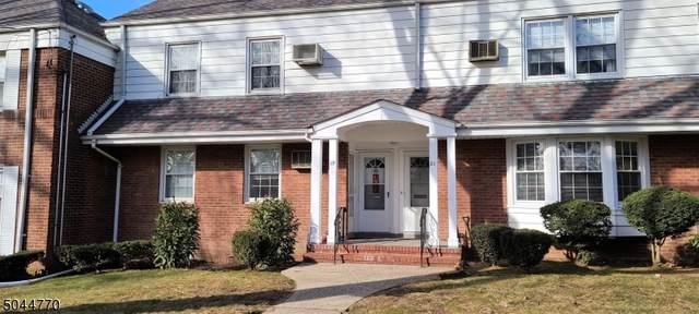 19 Elmwood Terrace B, Elmwood Park Boro, NJ 07407 (MLS #3689273) :: Mary K. Sheeran Team
