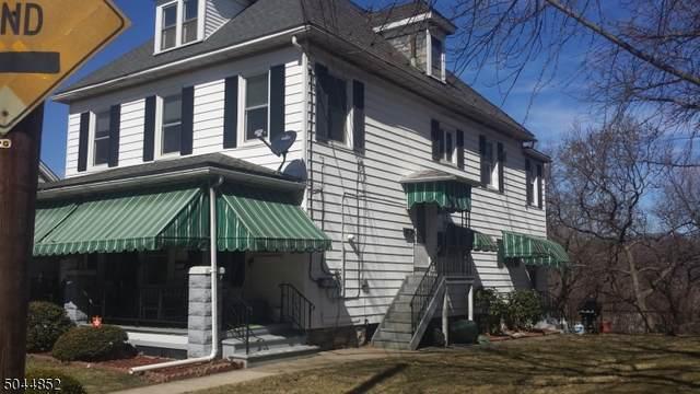 215 Shafer Ave #2, Phillipsburg Town, NJ 08865 (MLS #3689277) :: Mary K. Sheeran Team