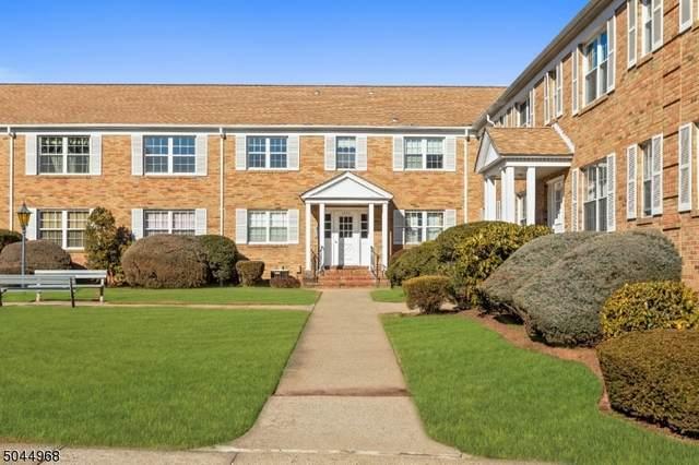 1373 Van Houten Ave #3, Clifton City, NJ 07013 (MLS #3689471) :: Weichert Realtors