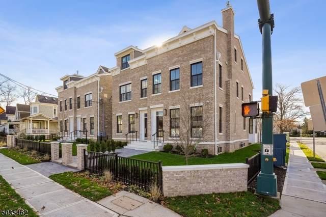 250 Morris Avenue B, Summit City, NJ 07901 (MLS #3689521) :: SR Real Estate Group