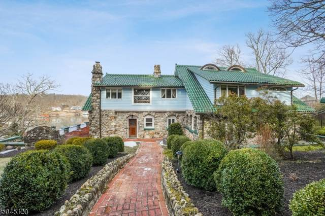 35 Elba Ave, Hopatcong Boro, NJ 07843 (MLS #3689523) :: Coldwell Banker Residential Brokerage