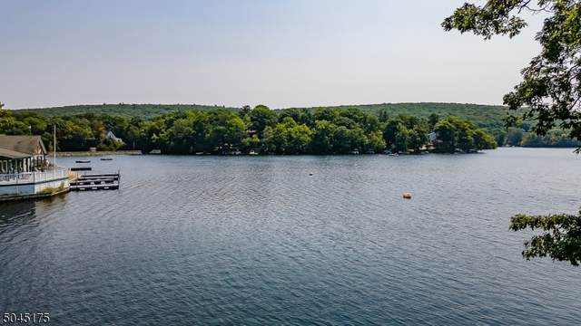 481 Lake Shore Dr, West Milford Twp., NJ 07421 (MLS #3689554) :: SR Real Estate Group