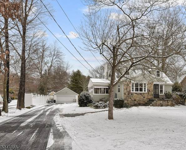 66 W End Ave, Pequannock Twp., NJ 07444 (MLS #3689601) :: Coldwell Banker Residential Brokerage