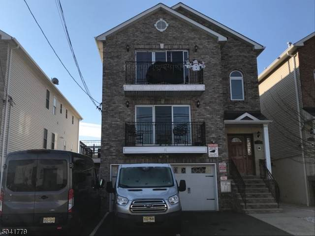169 Clifford St, Newark City, NJ 07105 (MLS #3690007) :: William Raveis Baer & McIntosh