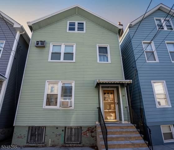 64 New York Ave, Newark City, NJ 07105 (MLS #3690024) :: Team Francesco/Christie's International Real Estate