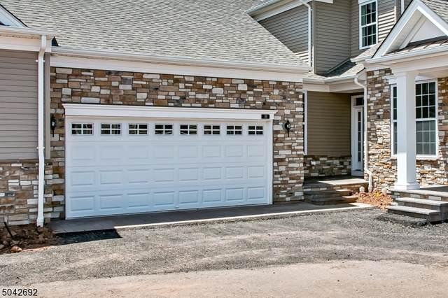 39 Van Cleef Dr, Readington Twp., NJ 08889 (MLS #3690191) :: Coldwell Banker Residential Brokerage