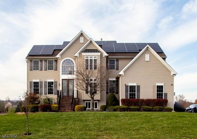 8 Providence Dr, Raritan Twp., NJ 08822 (MLS #3690222) :: Team Francesco/Christie's International Real Estate