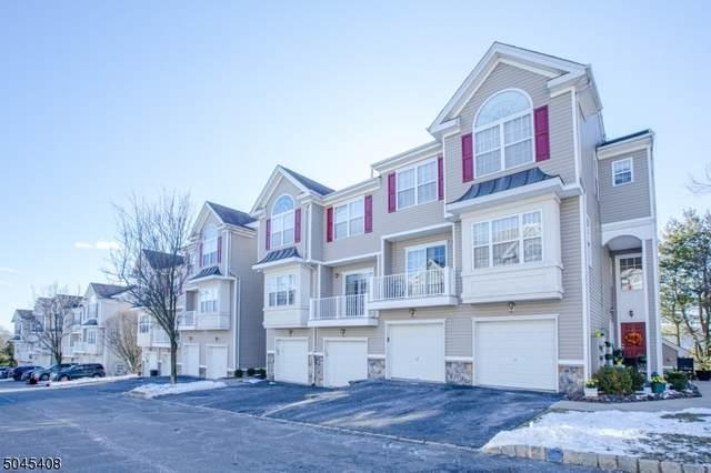 73 Lakeview Ct, Pompton Lakes Boro, NJ 07442 (MLS #3690298) :: The Sikora Group