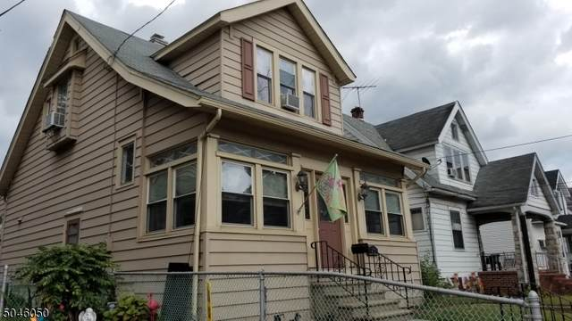 929 Hudson St, Gloucester City, NJ 08030 (MLS #3690319) :: Provident Legacy Real Estate Services, LLC