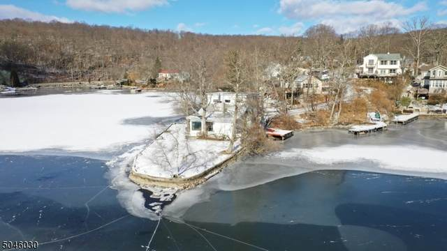 2 Skytop Rd, Hopatcong Boro, NJ 07821 (MLS #3690357) :: RE/MAX Platinum