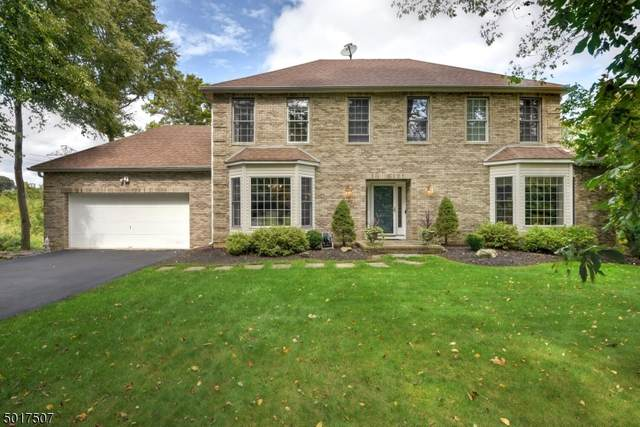 45 Angelo Dr, Sparta Twp., NJ 07871 (MLS #3690398) :: RE/MAX Select