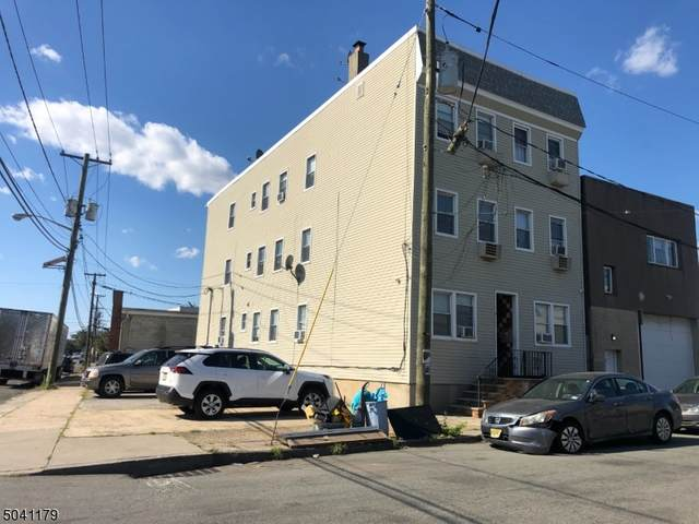 3 Esther St, Newark City, NJ 07105 (MLS #3690475) :: SR Real Estate Group