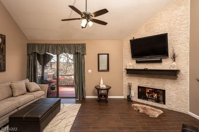 610 Sanderling Ct, Secaucus Town, NJ 07094 (MLS #3690476) :: Coldwell Banker Residential Brokerage